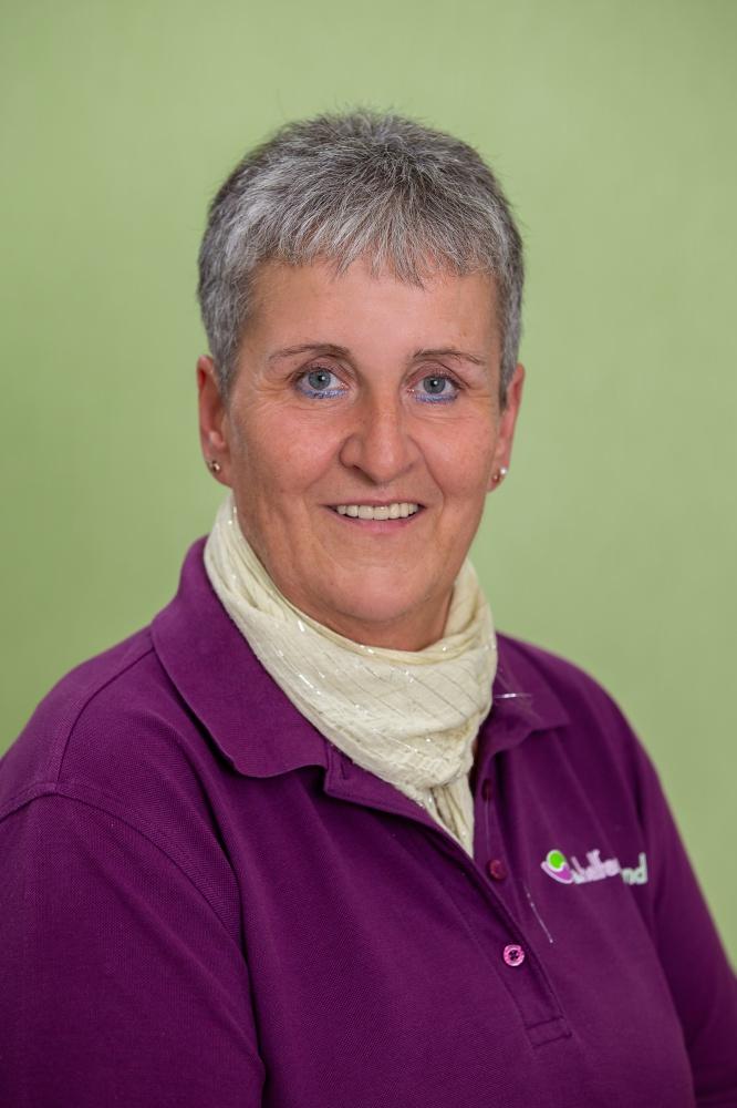Gudrun Arlt