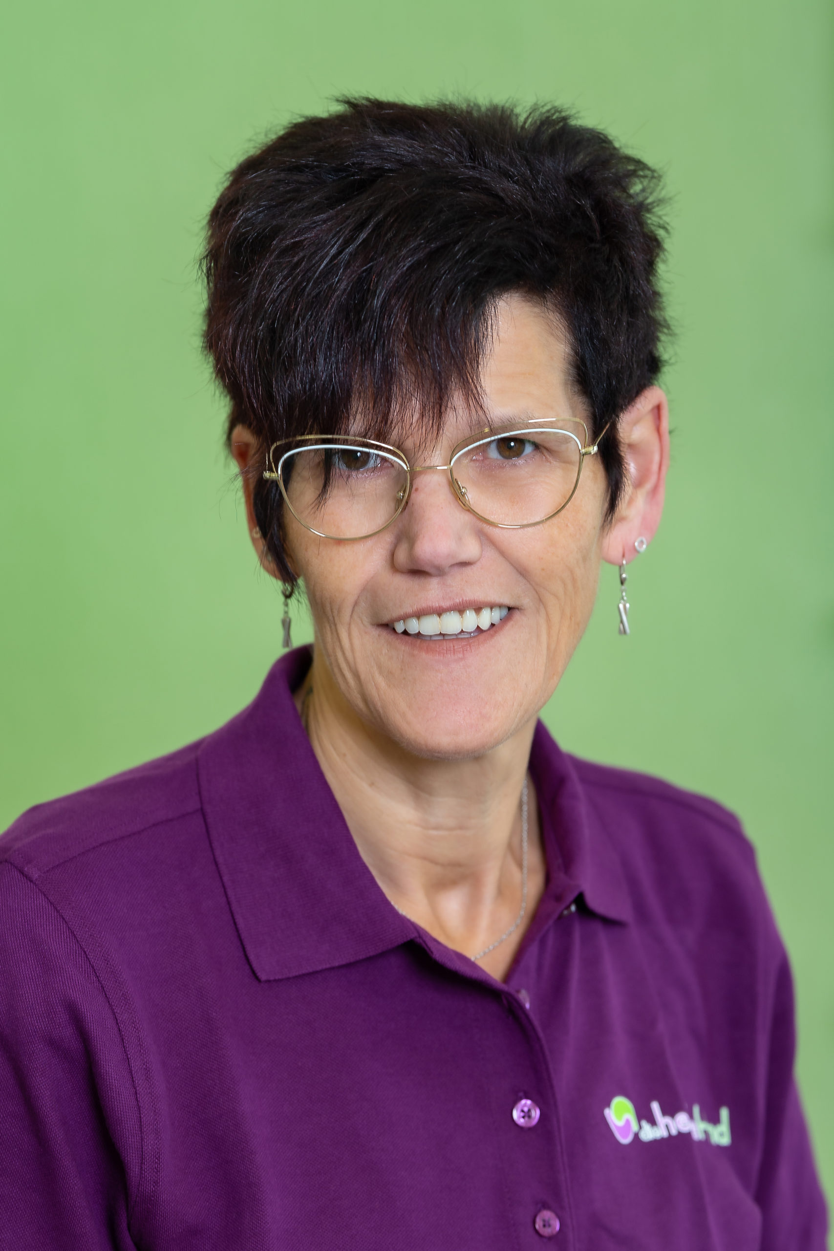 Sandra Post - Daniels